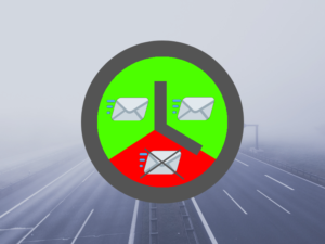 Nic se nemá přehánět - je důležité si nastavit, kdy e-maily kontrolovat a kdy ne.
